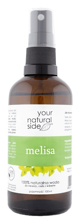 Your Natural Side Woda melisa spray 100ml