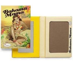theBalm Bahama Mama Bronze Poudre - Puder brązujący, 7,08g