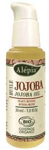 ALEPIA olej Jojoba BIO Spray 30ml
