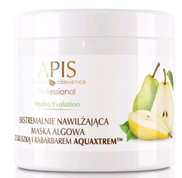 APIS Professional- Ekstremalnie Nawilżająca Maska Algowa 250g
