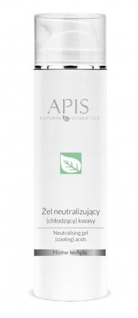 APIS Żel neutralizujący (chłodzący) kwasy 200ml