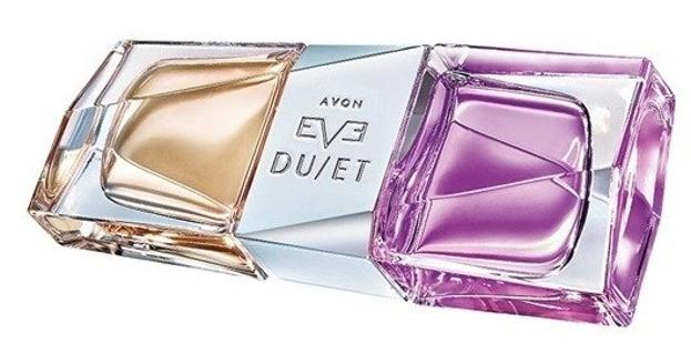 AVON EVE DU/ET Zestaw woda perfumowana EVE DU/ET 2x25ml
