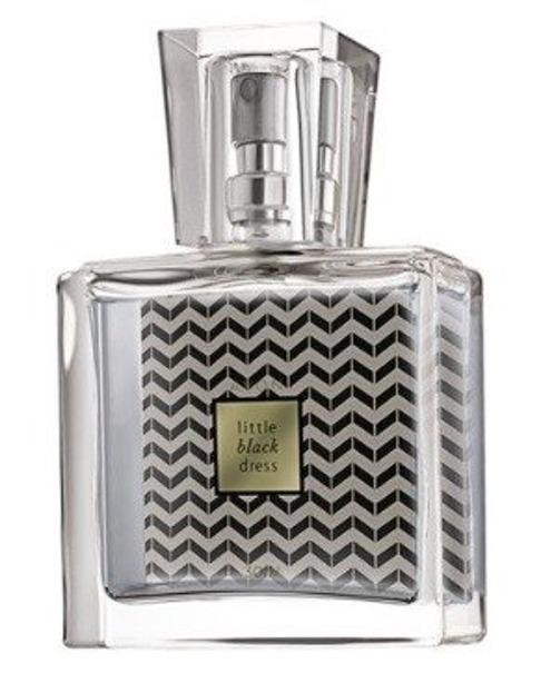 AVON LITTLE BLACK DRESS Woda perfumowana dla kobiet 30ml