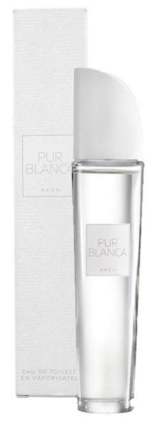 AVON PUR BLANCA Woda perfumowana dla kobiet 50ml