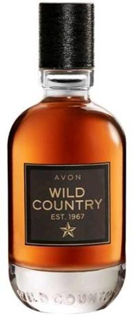 AVON woda perfumowana WILD COUNTRY 75ml