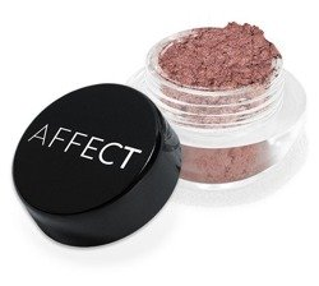 Affect Charmy Lose Eyeshadow Pigment do powiek N-0115 1g