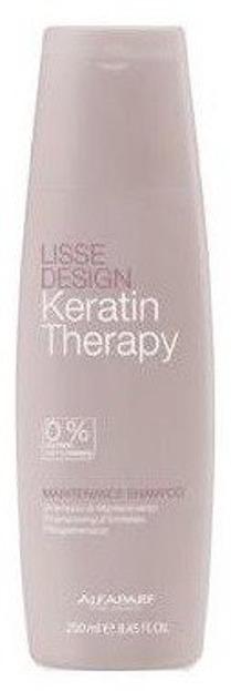Alfaparf Lisse Design Keratin Therapy Szampon do włosów 250ml