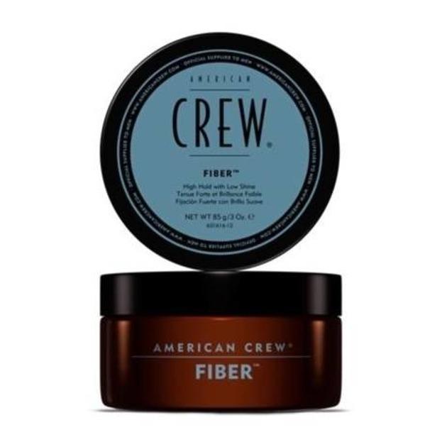American Crew Fiber Włóknista pasta do modelowania włosów 85g