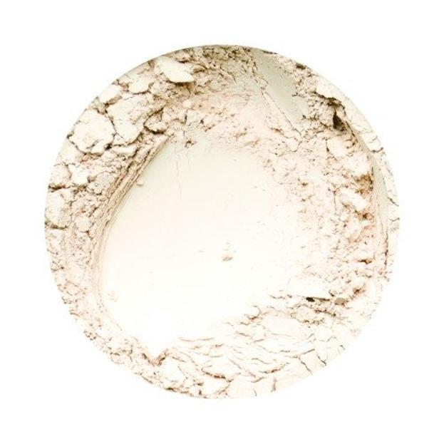 Annabelle Minerals - Mineralny podkład rozświetlający Natural Fair 4g