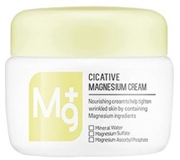 A'pieu Cicative Magnesium Cream Krem odżywczy 55ml