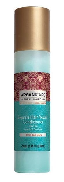 ArganiCare Express Hair Repair Conditioner SHEA BUTTER Odżywka do włosów w sprayu z masłem shea 250ml