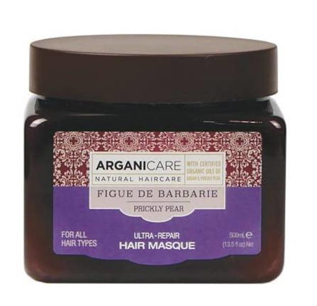 ArganiCare Masque FIGUE Maska do włosów z opuncją figową 500ml