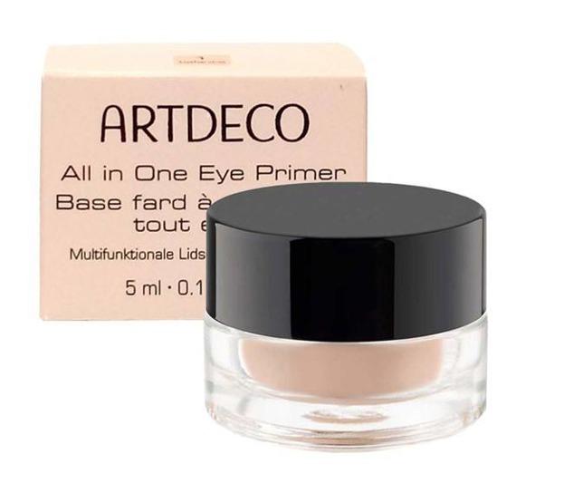 ArtDeco All in One Eye Primer Baza pod cienie 1 balance 5ml
