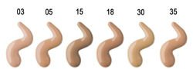 ArtDeco Long-lasting Foundation-Podkład do twarzy- kolor:30