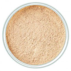 ArtDeco Pure Minerals Powder Foundation-Mineralny puder, kolor: 4
