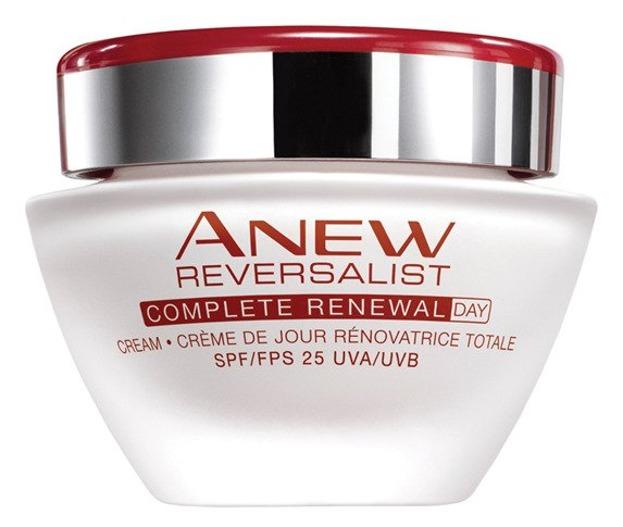 Avon Anew Reversalist Kompleksowa pielęgnacja naprawcza na dzień SPF 25 50ml