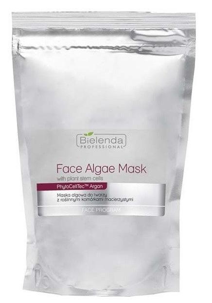 Bielenda Professional Maska algowa do twarzy z komórkami macierzystymi ZAPAS 190g