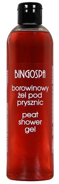 BingoSpa Borowniowy żel pod prysznic 300ml