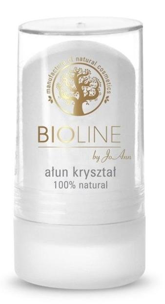 Bioline Ałun Kryształ 100% Naturalny 120g