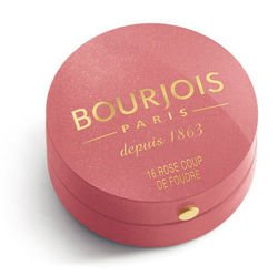 Bourjois Blush- Róż do policzków, Kolor: 16 Rose Coup de Foudre