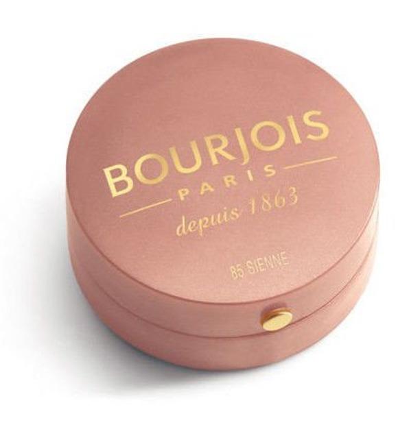 Bourjois Blush- Róż do policzków, Kolor: 85 Sienne