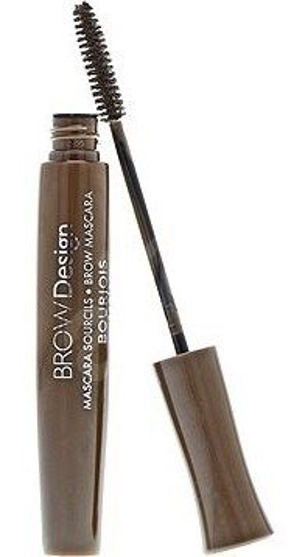 Bourjois Brow Design - Mascara do brwi 03 Chatain 6ml