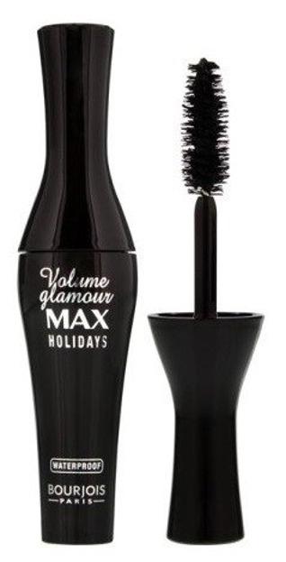 Bourjois Volume Glamour MAX Holidays Tusz do rzęs 6ml