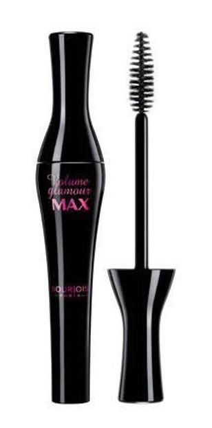 Bourjois Volume Glamour MAX - Tusz do rzęs, 51 Noir max