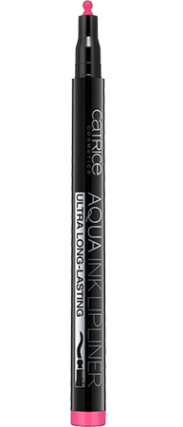Catrice Aqua INK Lipliner Konturówka do ust 080 Pinky panther 1ml