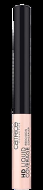 Catrice HD Liquid Coverage Precision Concealer Precyzyjny korektor w płynie 020 2,5ml