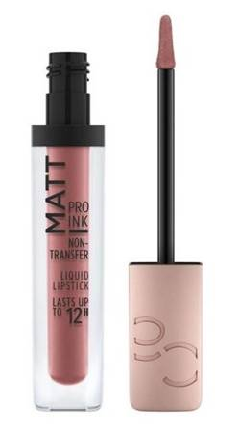 Catrice Matt Pro INK Liquid Lipstick Matowa pomadka w płynie 010 Trust in me 5ml