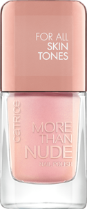Catrice More Than Nude Lakier do paznokci 12 10,5ml