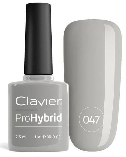 Clavier Lakier Hybrydowy ProHybrid 047 7,5ml