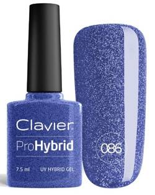 Clavier Lakier Hybrydowy ProHybrid 086 7,5ml