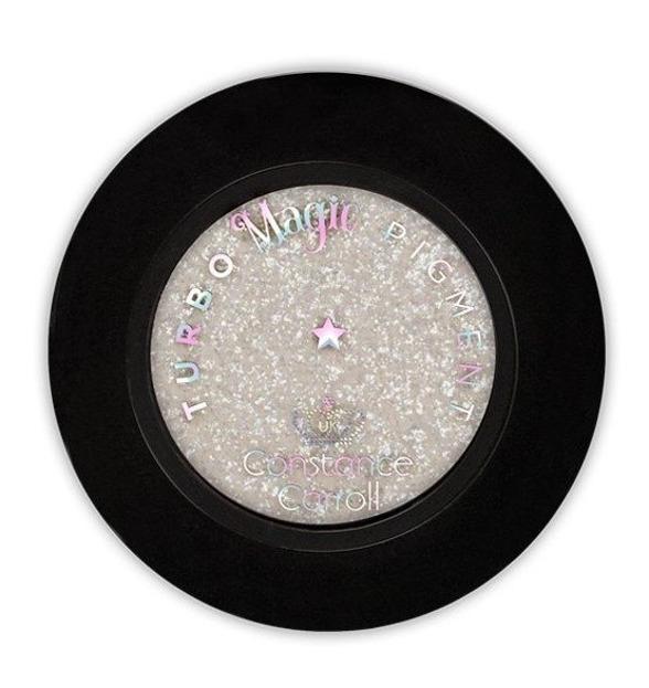 Constance Carroll Turbo Magic Pigment Eyeshadow Pigment do powiek 01