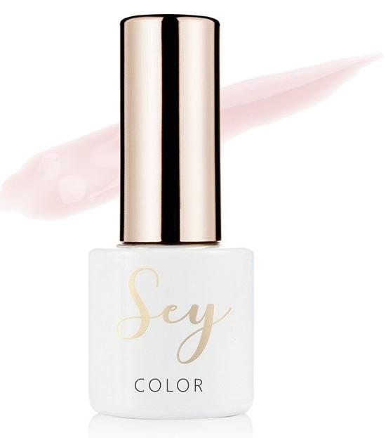 Cosmetics Zone Sey Lakier hybrydowy S005 Pure Innocence 7ml