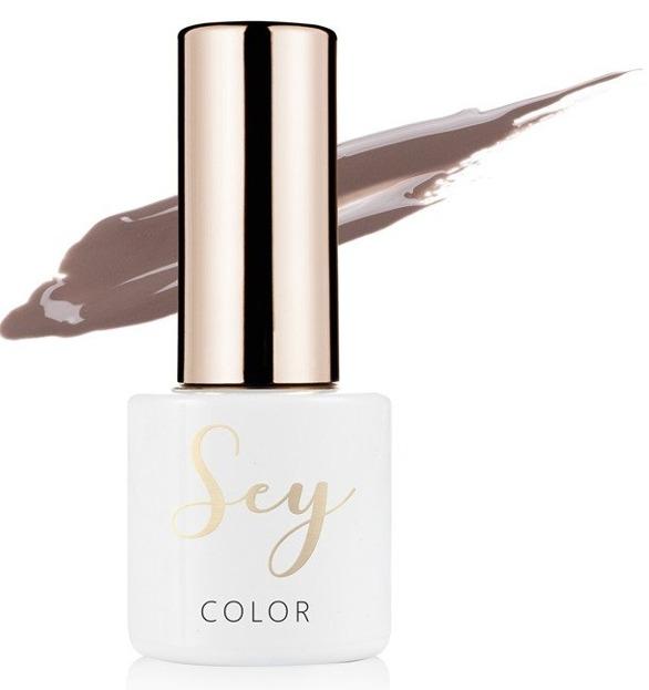 Cosmetics Zone Sey Lakier hybrydowy S048 Hue Ground 7ml