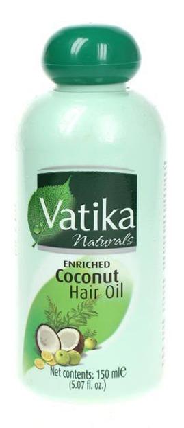 Dabur Vatika Coconut Hair Oil - Olejek do włosów 150 ml