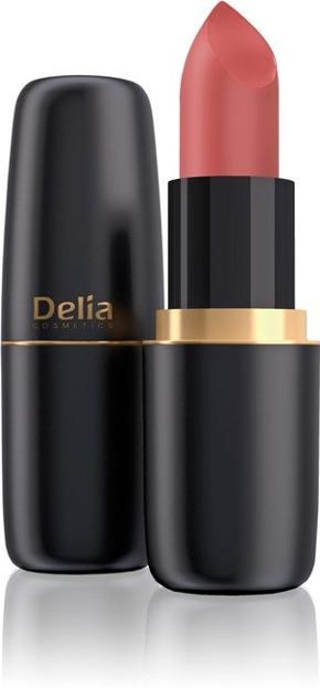 Delia Pure Matt Lipstick Matowa pomadka do ust 301 My Nude