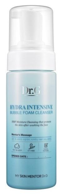 Dr.G Hydra Intensive Bubble Foam Cleanser Pianka do mycia twarzy 150ml