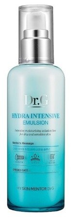 Dr.G Hydra Intensive Emulsion Emulsja do twarzy 120ml