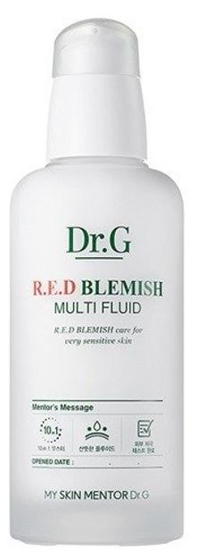 Dr. G Red Blemish Multi Fluid Krem do twarzy 100ml