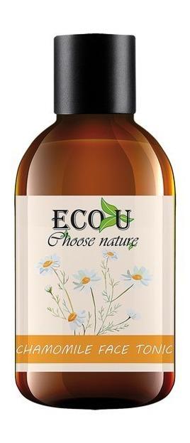 ECO-U rumiankowy tonik do twarzy 200ml