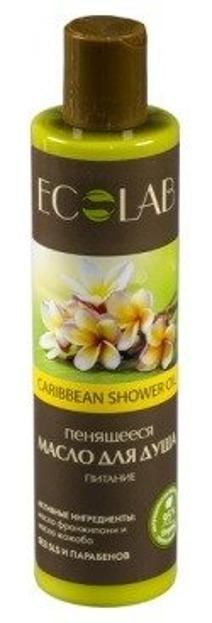 EO LAB Karaibski olej pod prysznic odżywczy 250ml