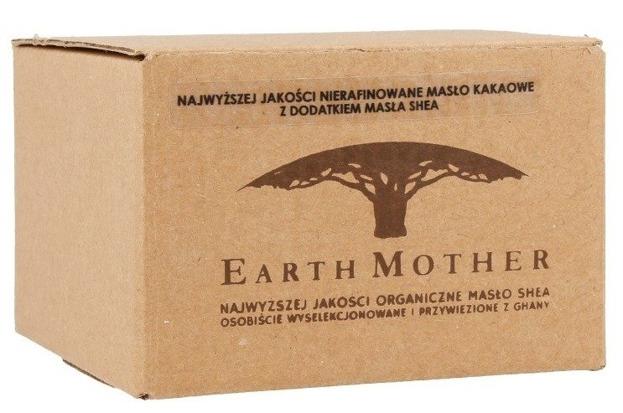 Earth Mother Masło kakaowe 180ml