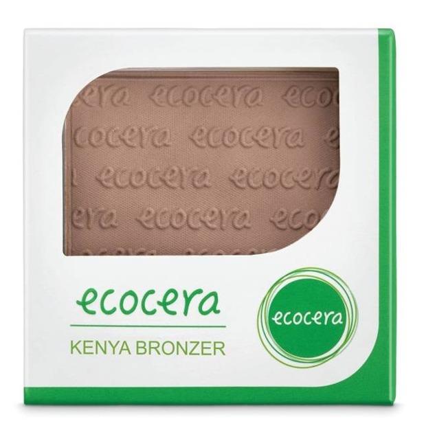 Ecocera Wegański puder brązujący KENYA 10g