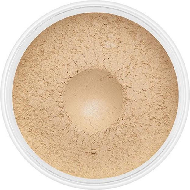 Ecolore Mineralny puder do twarzy MEDIUM no.403 10g