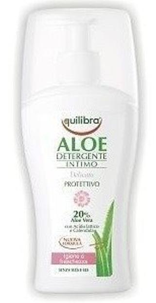 Equilibra Aloe Żel do higieny intymnej 200ml