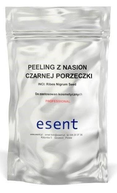 Esent Peeling z nasion czarnej porzeczki 100g