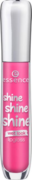 Essence Błyszczyk do ust Shine Shine Shine 14